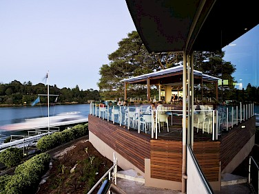 WATERGRILL ROWING CLUB (AUSTRALIA)