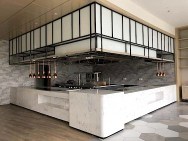 HYATT PLACE KITCHEN (CHINA)